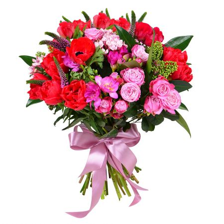 Bouquet May dreams