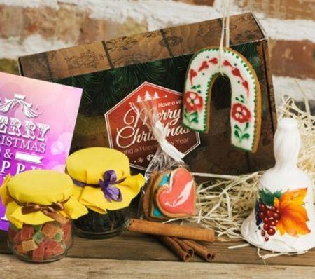 Buy Sweet Mini Set - Christmas in online shop