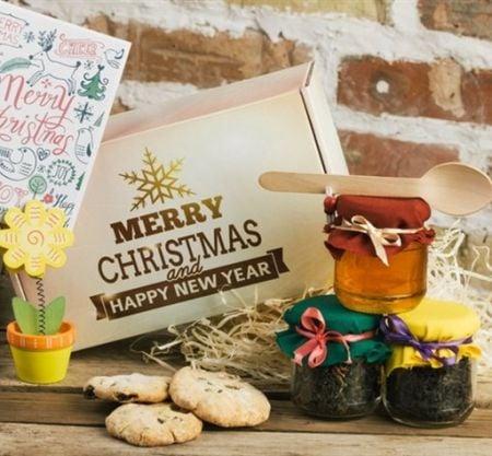 Product Mini Set - Sweet Christmas