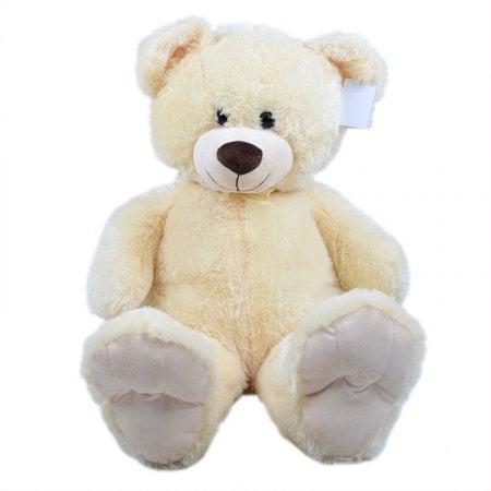Product Beige teddy 90 cm