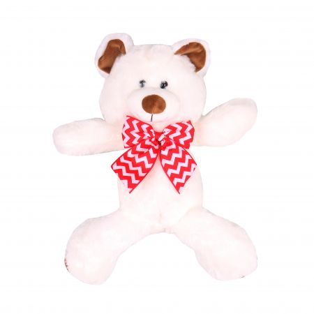 Product Teddy bear white