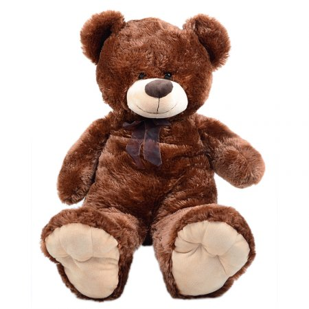Product Brown teddy 90 cm