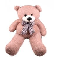 Stuffed Toy Panas Bear