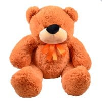 Red teddy-bear 55cm