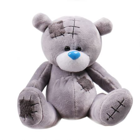Teddy Bear | complements to flowers on UFL