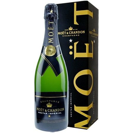 Product Moet Chandon Nectar Imperial, 0.75 l