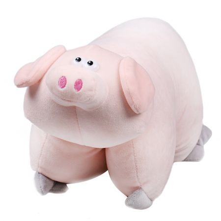 Product Soft pig-pillow