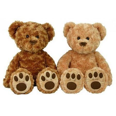 Product Stuffed Teddy-bear Korimco (25cm)