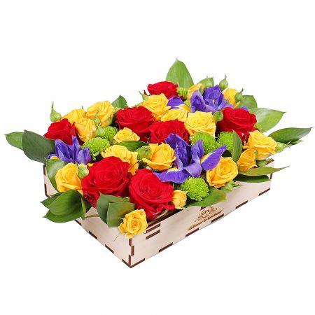 Bouquet MyBox
