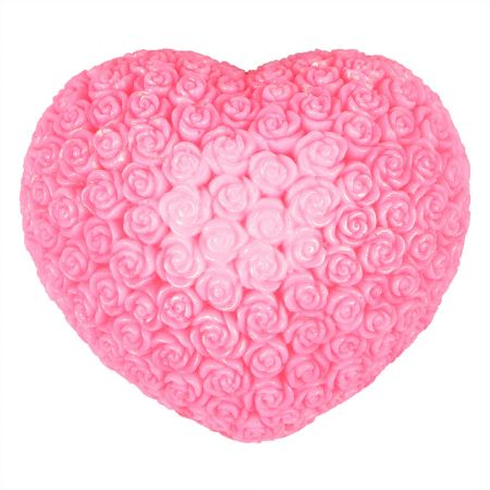 Product Soap heart 2