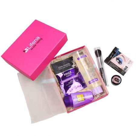 Makeup set Liferia - August | order now on UFL