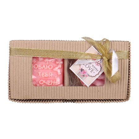 Product Набор мыла «LOVE»