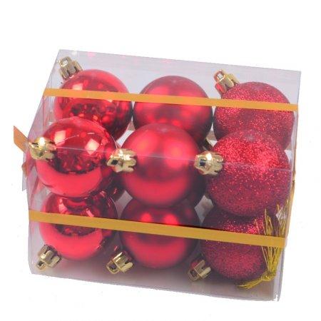 Product Set of Christmas balls (small)