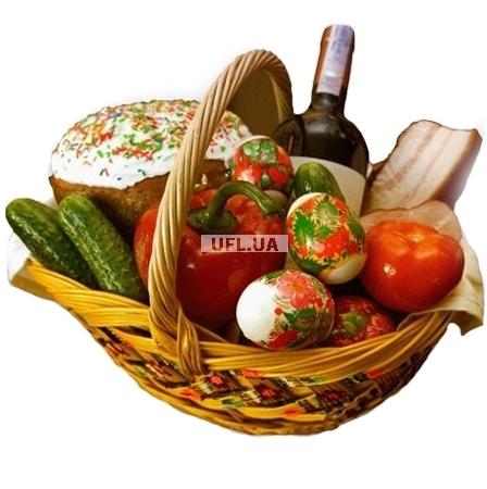 Product Easter Basket
