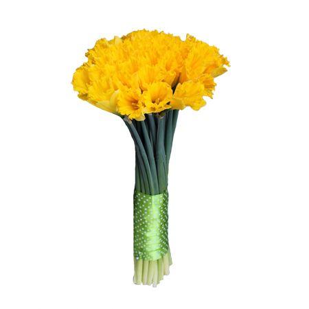 Bouquet Нарциссы