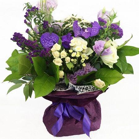 Bouquet Nephritis