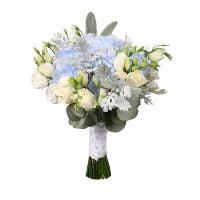 Bouquet Gentle than tender