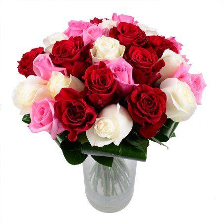 Bouquet Rose tenderness
