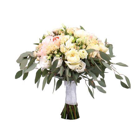 Bouquet Gentle dance