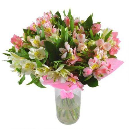 Bouquet Spring tenderness (wholesale)