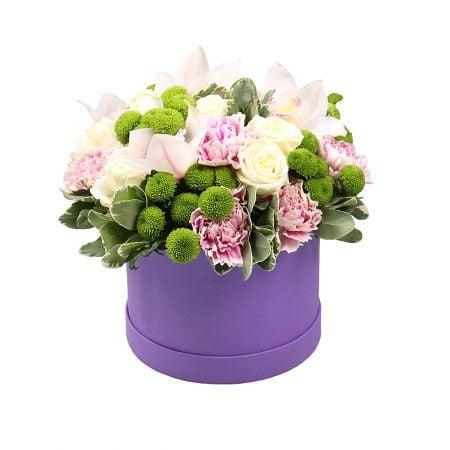 Bouquet «Нежный танец»