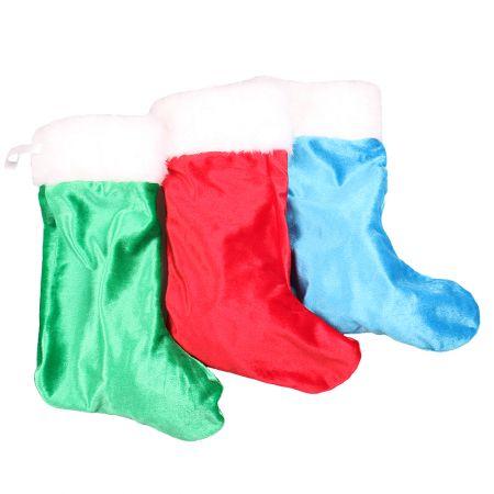 Product Носок для подарков ко дню Святого Николая