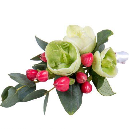 Bouquet Vivid emotions