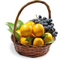 Product Juicy basket
