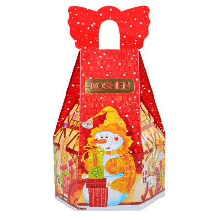 Product New Year\'s holiday Roshen