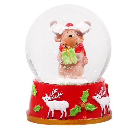 Product Christmas snow ball