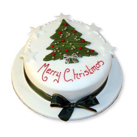 Product Christmas cake