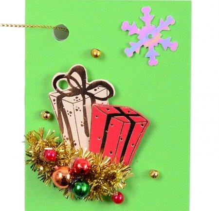 Product Christmas card 2