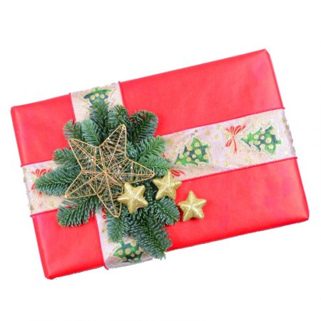 Product Christmas gift wrapping
