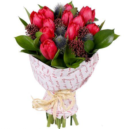 Bouquet Callisto