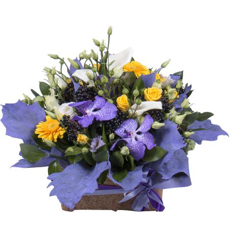Bouquet Morning dew