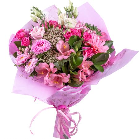 Bouquet Splendid morning