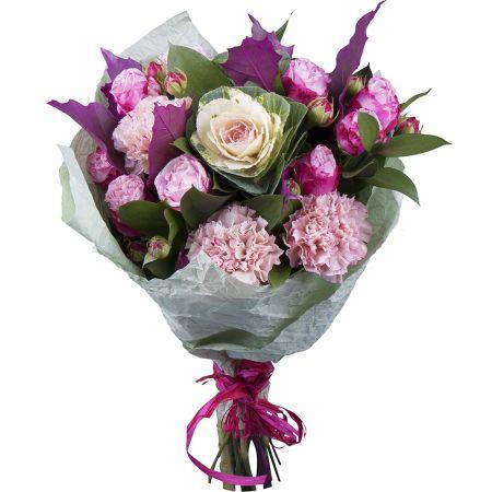 Bouquet Violet mix