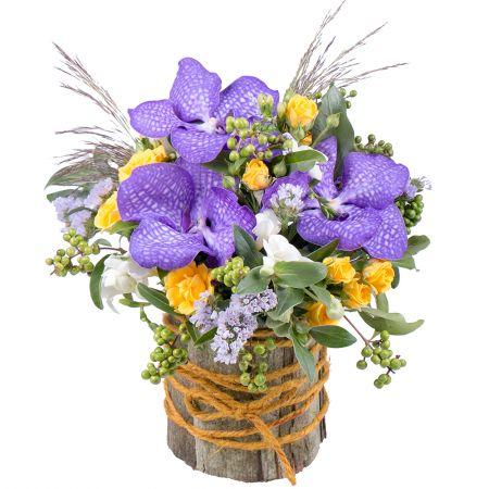 Bouquet Modest charm