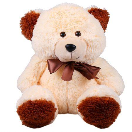 Product Bear in gentle tones