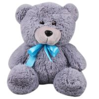 Product Grey bear
