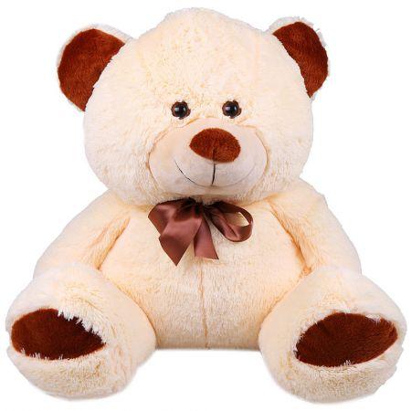 Product Milky beige teddy bear