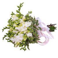 Bouquet Bouquet of freesies