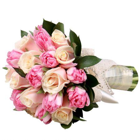 Bouquet Tenderness feelings