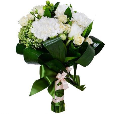 Bouquet Luxury jade