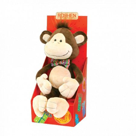 Order Christmas Gift Set - Monkey Jerry with international delivery