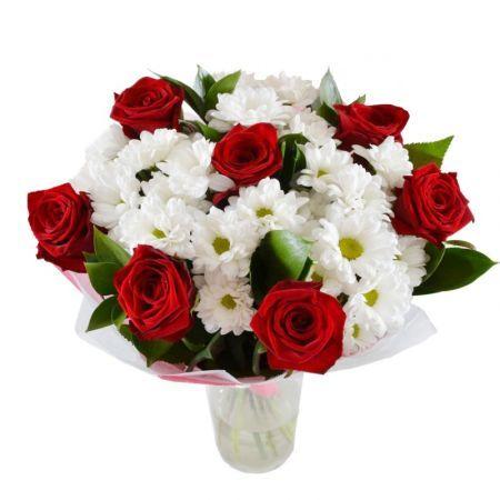 Bouquet Cloud of love 60 cm