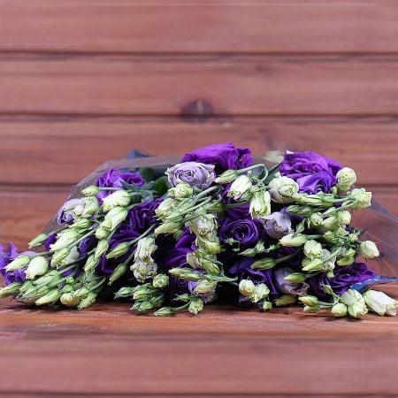 Product Whosale Eustoma Rosita Blue