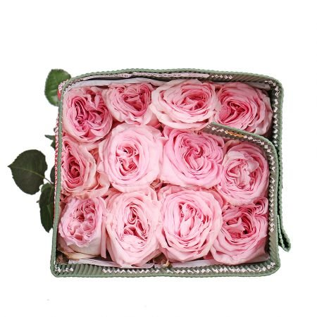 Order a bouquet of red roses Freedom by the piece in the online store