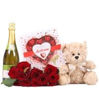Product From Saint Valentine