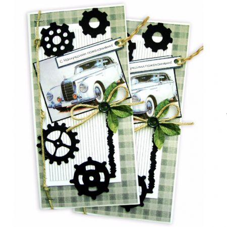 Buy gorgeous and stylish greeting card. Delivery to any city.
